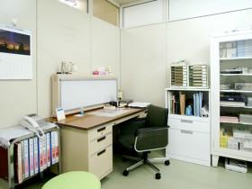 整形外科 診察室